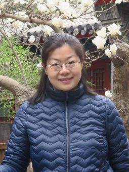 Cao Jin