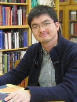 Xu Zhexin