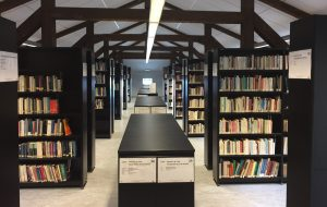 UGent Library, Faculty of Arts